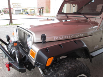 SOLD 2006 Jeep Wrangler TJ Rubicon Stock# 776819