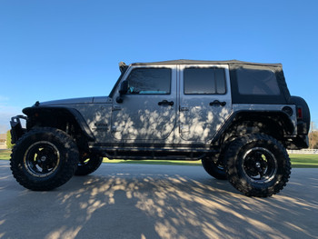 SOLD 2013 STAGE 2  Jeep Wrangler JKU Unlimited Sport Edition Stock# 690615