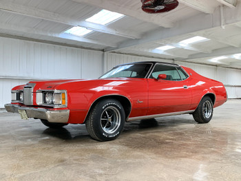 COMING SOON 1973 Mercury Cougar XR-7 Stock# 544245