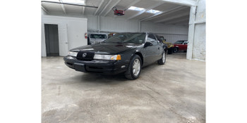 1990 Mercury Cougar XR7 WHOLESALE WEDNESDAY