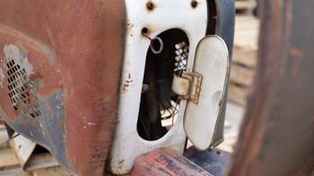 Wholesale Wednesday 1959 Riverside Motor Scooter Stock# 00055