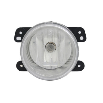 JK Fog Light Assembly that Replaces OE 5182026AA