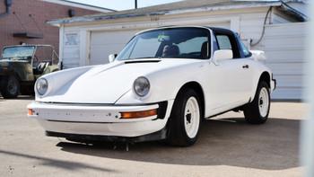 1978 Porsche 911 Targa Stock# 310361