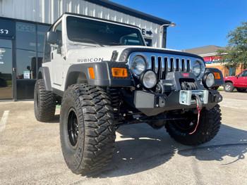 SOLD 2005 Jeep Wrangler TJ Rubicon #304606