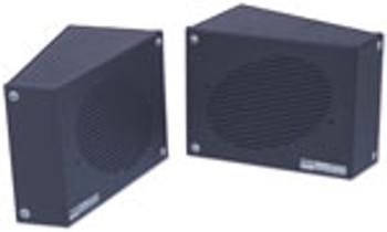 '76-'95 CJ/YJ Speaker Security Box (Pair)