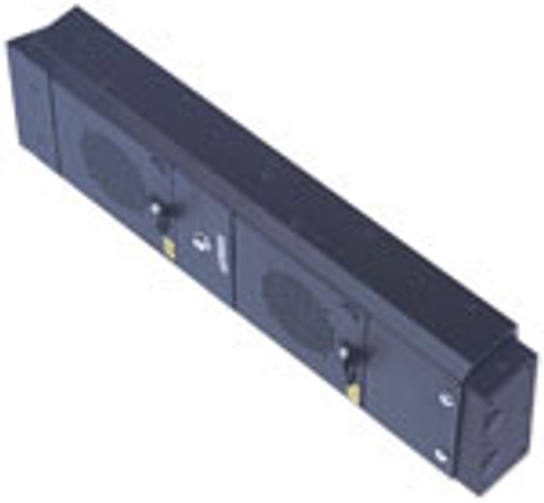 '76-'06 CJ/YJ/TJ/LJ 2 Compartment Overhead Security Console