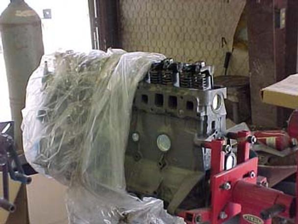 '91-'95 YJ Reman 4.0L 6-cyl Long Block Motor