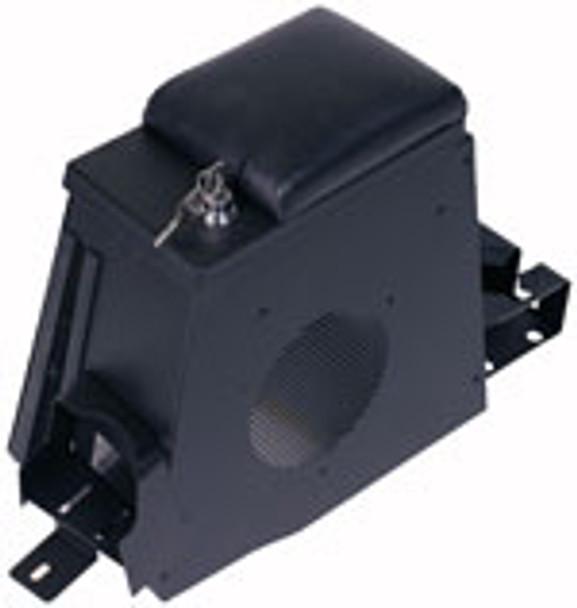 '01-'06 TJ/LJ Speaker Rear Half Security Console