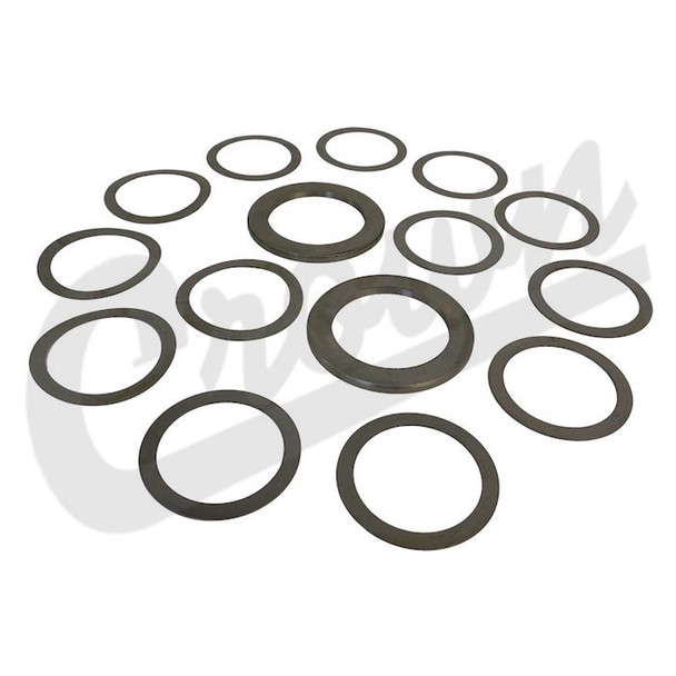 Dana 35 Differential Shim Kit