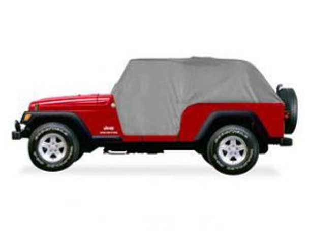 '04-'06 LJ All-Weather Trail Cover