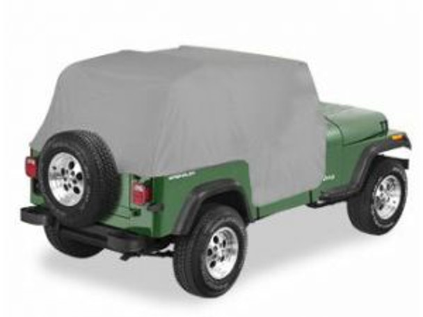 '92-'95 YJ All-Weather Trail Cover