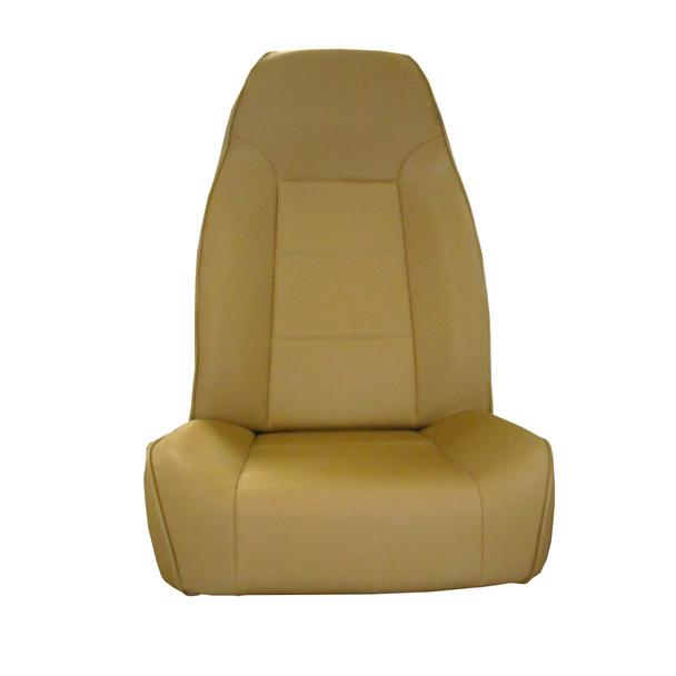 '76-'95 CJ/YJ Stationary Front Seat