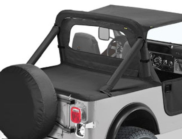 '87-'91 YJ Duster Deck Cover