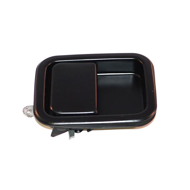 '81-'95 CJ/YJ Passenger Exterior Door Handle (BLACK)