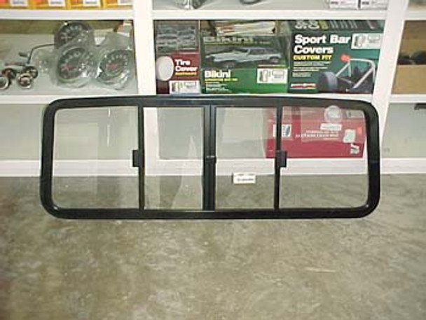 '83-'86 CJ8 Rear Window Slider