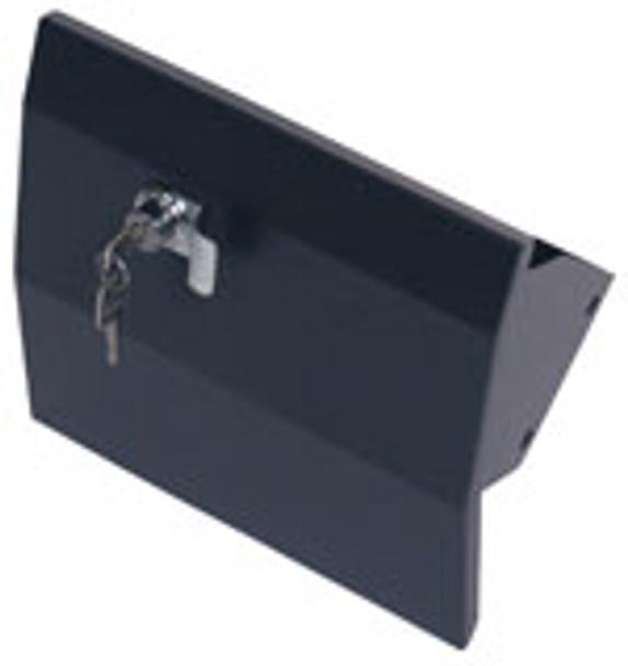 '07-Current JK Security Glove Box