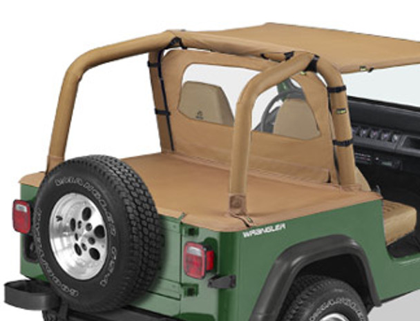 '92-'95 YJ Sport Bar Covers