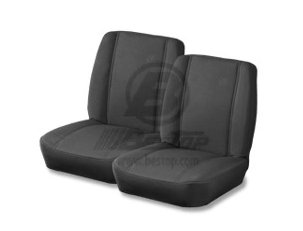 '76-'06 CJ/YJ/TJ/LJ TrailMax II Low Back Seat