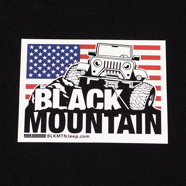 BLKMTN Americana 4x3
