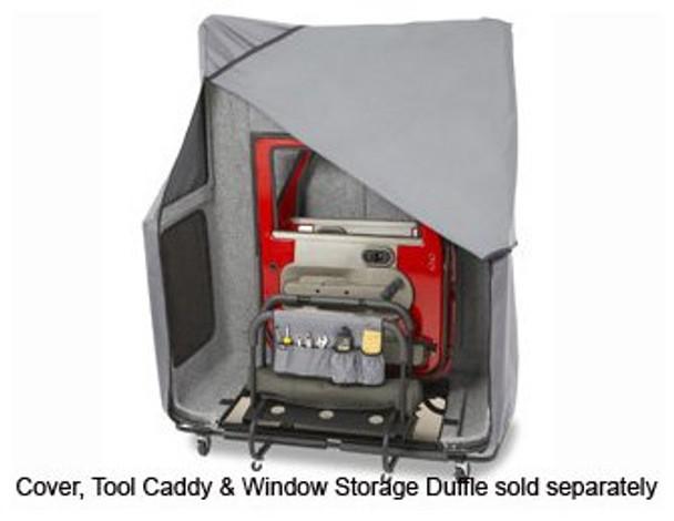 '07-Current JK HOSS Hardtop Organized Storage System