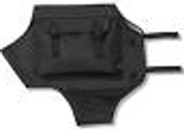 '07-Current JK Unlimited HighRock 4x4 Rear Element Door Storage Bags