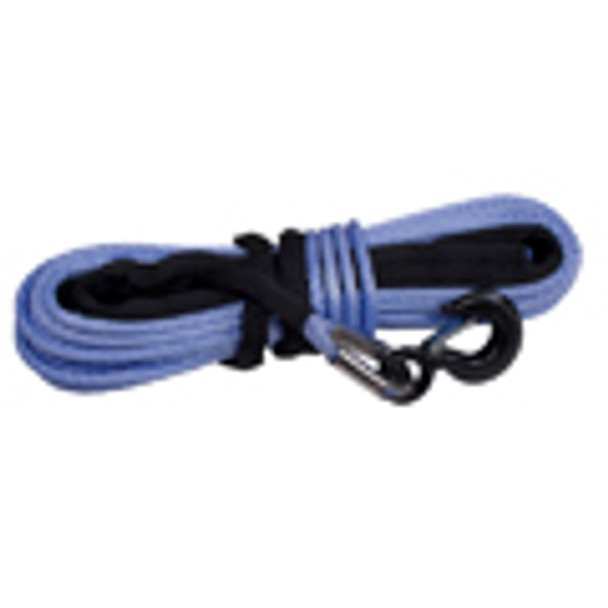 "11/32"" Synthetic Winch Rope (100 ft Length)"