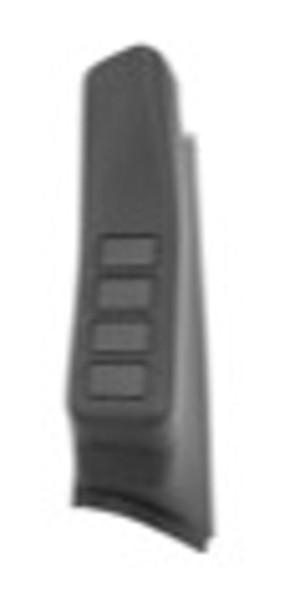 '07-'10 JK LH A-Pillar 4 Switch Pod