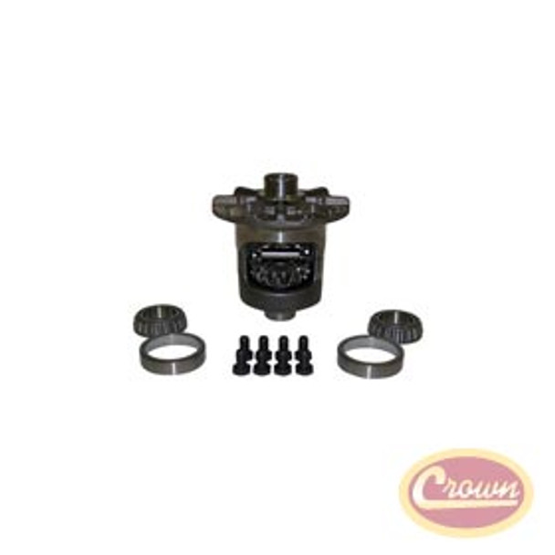 '00-'06 TJ Dana 35 Differential Case Assembly