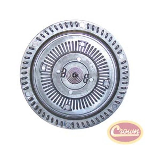 '00-'06 TJ 4.0 Fan Clutch (Single Bolt)