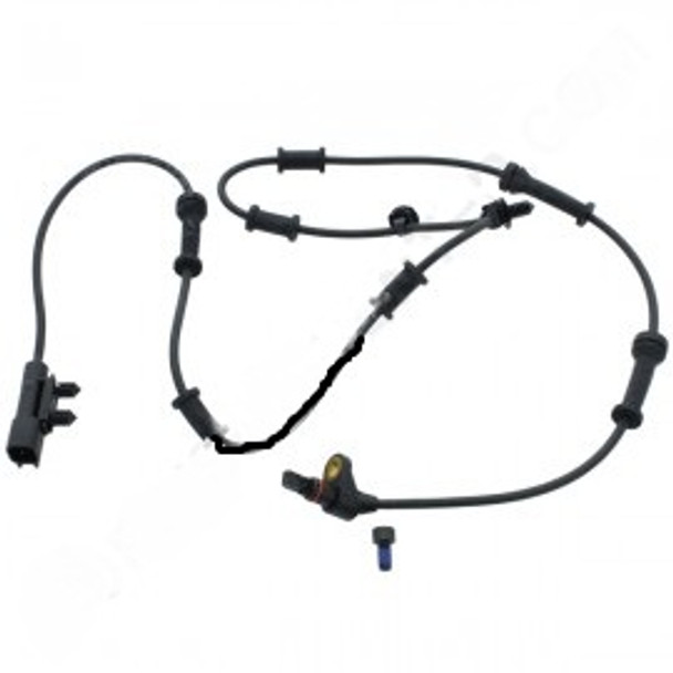 '07-Current JK Front Wheel Speed Sensor