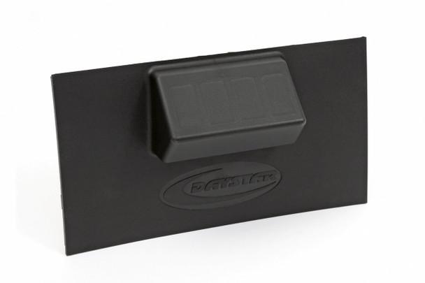 '07-'10 JK Black Lower Dash Switch Panel