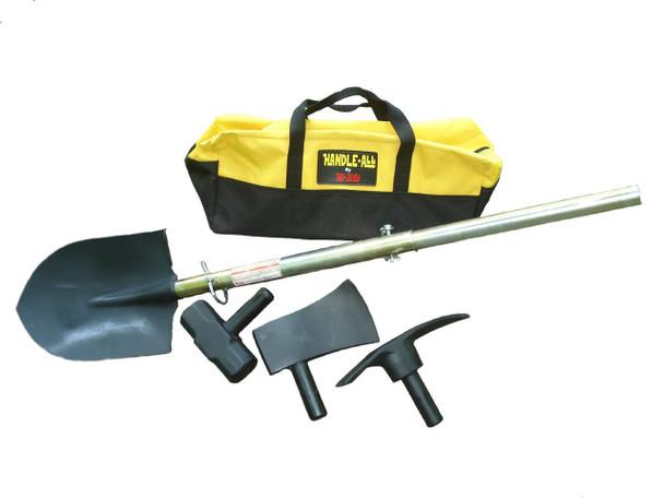 Hi-Lift Handle-All Multi-Purpose Tool