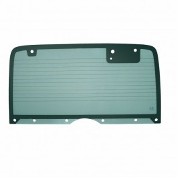 '87-'95 YJ Rear Liftgate Glass w/wiper & defrost