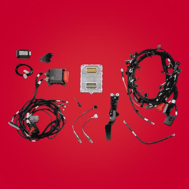 Hellcat Plug-n-Play Kit