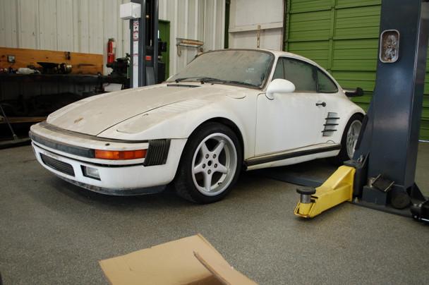 1987 Porsche 930 Turbo RUF Stock# 050862