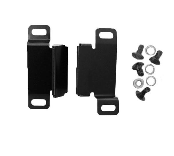 Door Striker Set For Soft Doors for CJ5 / CJ7 / CJ8  (Right & Left)