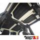 '07-Mid '10 JK 2dr Hardtop Insulation Kit