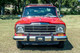 SOLD 'The Hellwagon' Grand Wagoneer Stock #010693