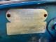 1987 Blue Wrangler YJ Stock# 510686