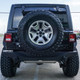 '18-Current Jeep JL Rear Recovery Bumper