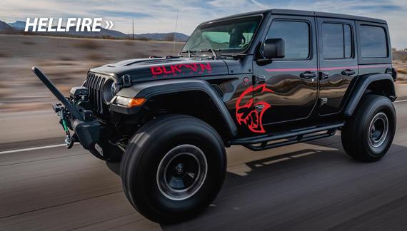 Jacked Up Jeep Wrangler >> Custom Built Jeeps Cbjeep