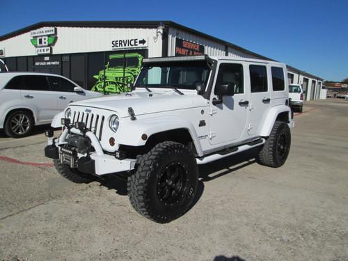 sold 2011 jeep wrangler jku stock 604925 collins bros jeep. Black Bedroom Furniture Sets. Home Design Ideas