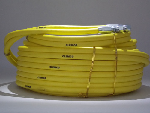 Clemco® Twin Line, 50'