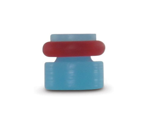 Accustream on/off valve valve seal. Accustream replacement part suitable for Jet Edge™ on/off valve. On/off valve seal. Replaces part # 37135.