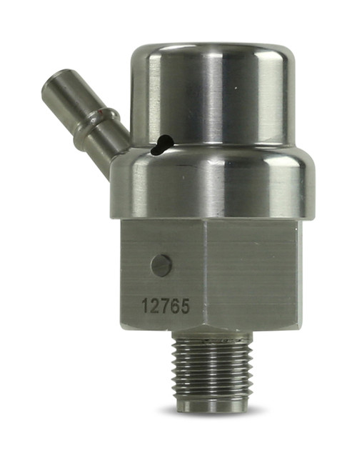 Accustream replacement parts suitable for Flow®. PASER® 3 mixing chamber, single-inlet, 60K. Use with part number ACS11465 abrasive nozzle clamp and ACS11357 retainer collet.