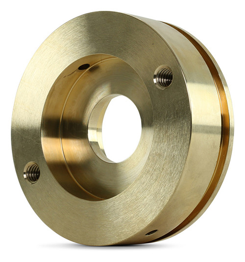 """Accustream replacement part suitable for Jet Edge™. Backup ring, 1"""". Replaces Jet Edge™ part # 101913."""