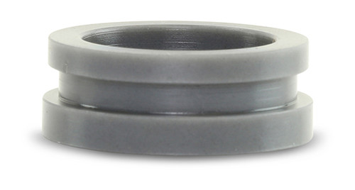Replacement part suitable for OMAX®. Port adapter static seal. Replaces OMAX® part # 300726.