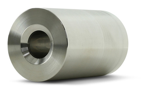 AccuStream replacement part suitable for OMAX®. High-pressure cylinder. Replaces part # 300737.