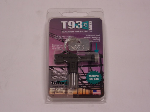 Tip, 519 MAXX Series - Part # 207-519