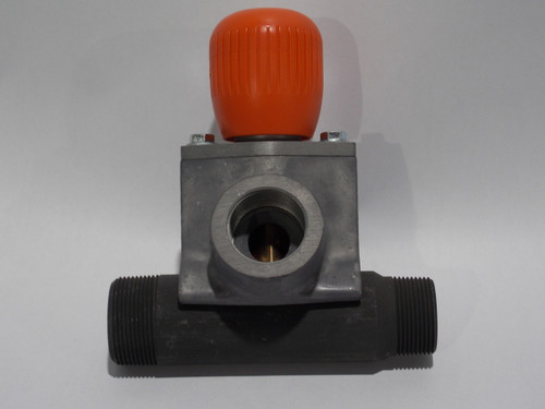 "Micro 1 Valve, 1-1/4"" x 1-1/2"" Entry, Schmidt - Part # 2125-107"